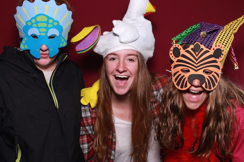 Boulder Photo Booth