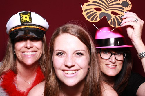 Lakewood Photo Booth