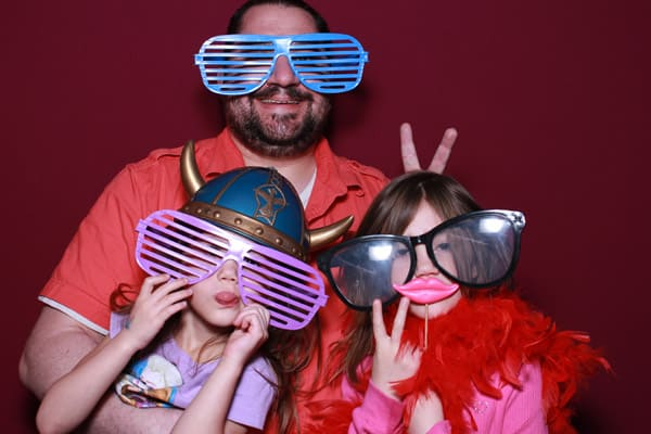 Denver West Photo Booth