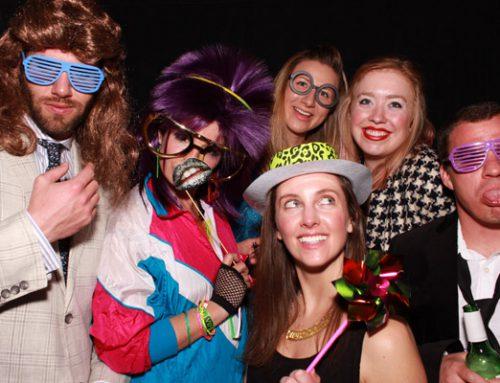 Denver Kids' Faux Wedding was Really Fun!