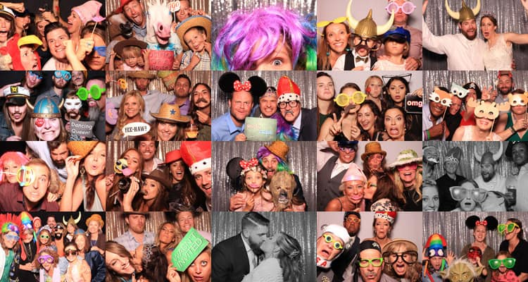 Denver Colorado Photo Booth Rental