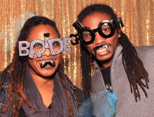 Bridal Show Fun & Laughs